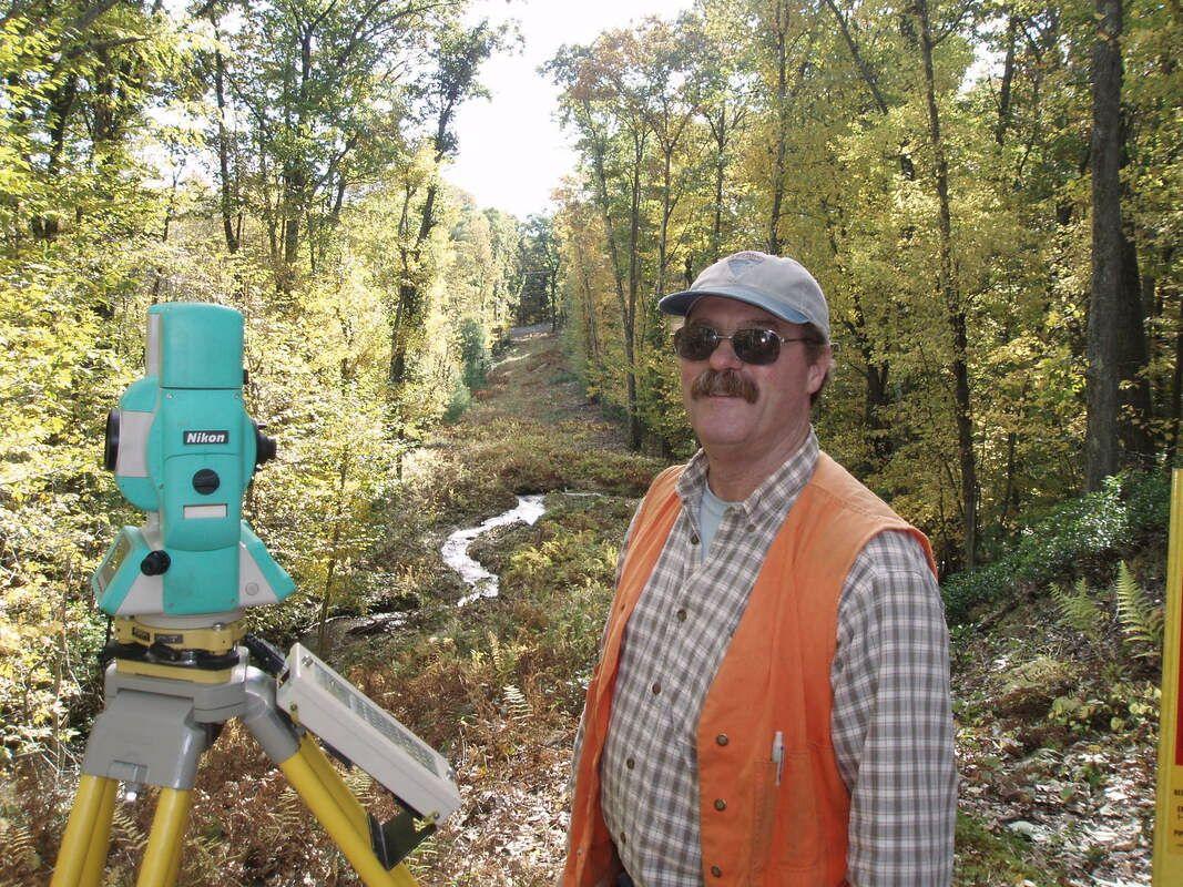 Turning Point Survey Co  - Rhode Island Land Surveying